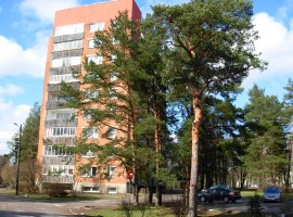 Narva-Jõesuu, J. Poska 51 / Rent apartment