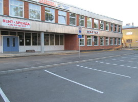 Maslovi tn 1/ Commercial rent