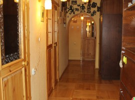 Narva, Rahu tn 18a / 4-apartment