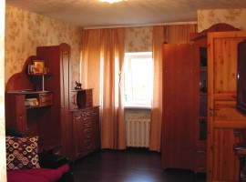 Narva, Gerassimovi 6 / 3-apartment