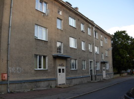 Narva, Vestervalli 2 / 3-apartment