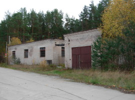 Kalda 41/ Industrial building