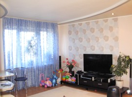 Narva, Linda 1 / 3-appartment