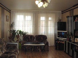 Narva, Joala 11 / 3-apartment
