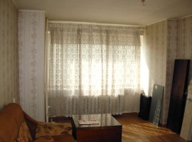 Narva, Partisani 5 / 2-apartment
