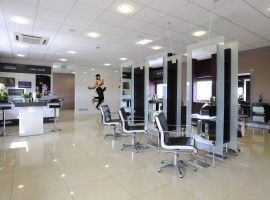 Beauty saloon / Narva