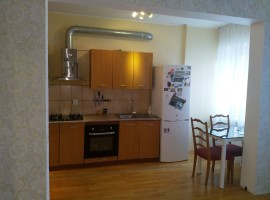 Narva, Joala 7 / 2-apartment