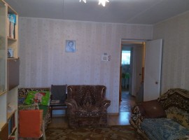 Narva, Gerassimovi 8 / 2-apartment