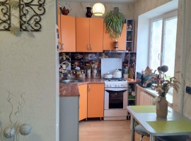 Narva, Linda 7 / 2-apartment
