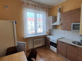 Narva, A. Puškini tn 13 / 1-apartment